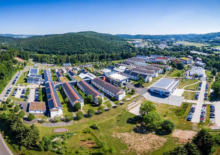 Environmental Campus Birkenfeld (ECB)